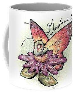 Fruit Of The Spirit Goodness Coffee Mug