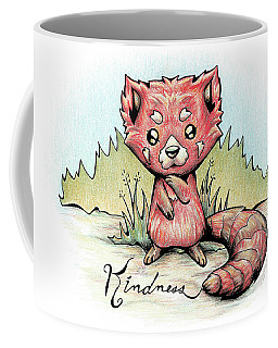 Fruit Of The Spirit Kindness Coffee Mug