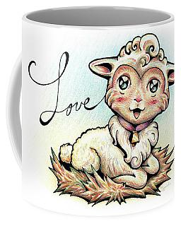 Fruit Of The Spirit Love Coffee Mug