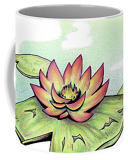 Fruit Of The Spirit Series 2 Gentleness Coffee Mug