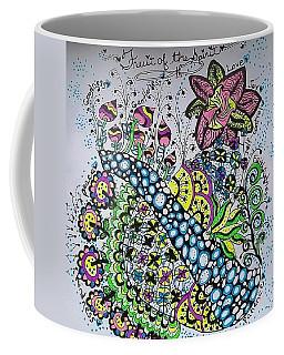 Fruit Of The Spirit Coffee Mug