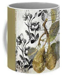 Fruit Shimmer II Coffee Mug