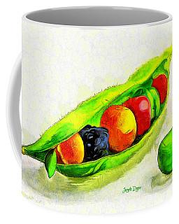 Fruits - Da Coffee Mug
