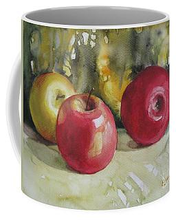 Fruits Of The Earth Coffee Mug