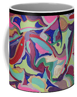 Fruity Land Coffee Mug