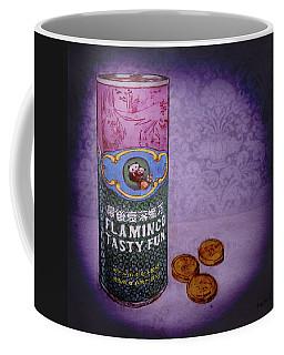 Ftf Can And Coins Coffee Mug