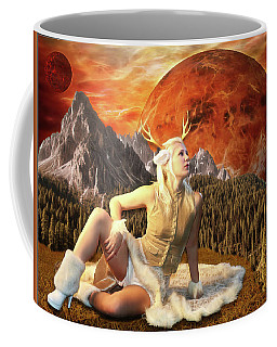 Fuan At Dawn Coffee Mug