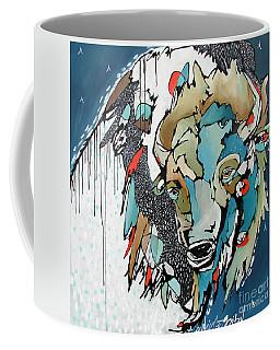 Fueling The Fire Coffee Mug