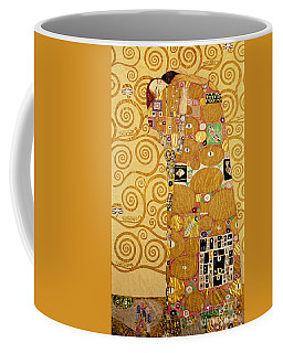Fulfilment Stoclet Frieze Coffee Mug