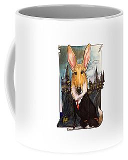Fulgencio 2143 Coffee Mug