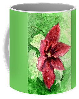 Full Bloom Coffee Mug