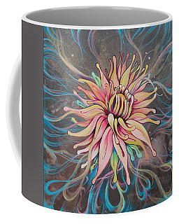 Full Bloom Coffee Mug