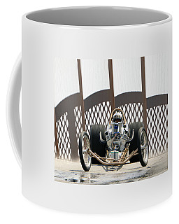 Full Frontal Slingshot Coffee Mug