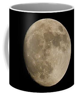 Full Moon 2016 Coffee Mug