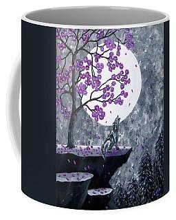 Full Moon Magic Coffee Mug