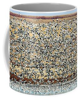 Full Of Flight Coffee Mug