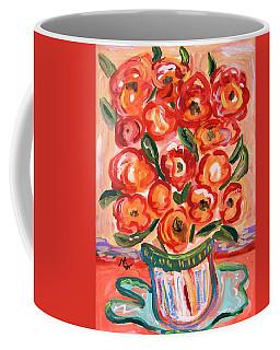 Full Of Jolly Colors Coffee Mug