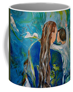 Full Of Wonder Coffee Mug