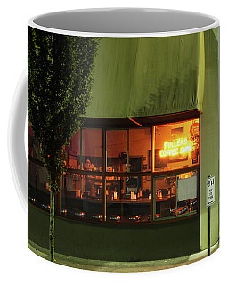 Fuller's Coffee Shop Coffee Mug