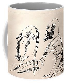 Fun At Art Of Fashion At Nacc 4 Coffee Mug