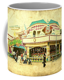 Fun House - Jersey Shore Coffee Mug