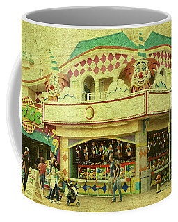 Fun House - Jersey Shore Coffee Mug