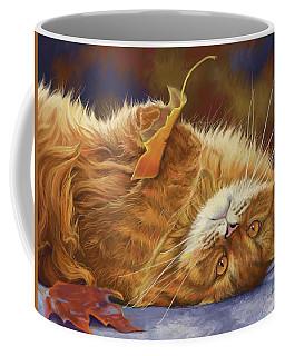 Fun In The Fall Coffee Mug