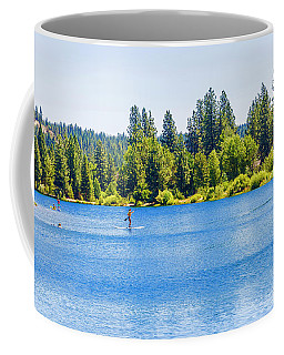 Fun In The Water Coffee Mug