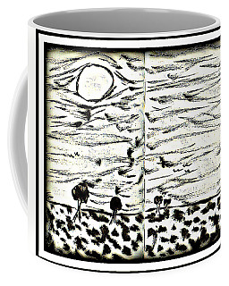 Fun In Trees 2 Coffee Mug
