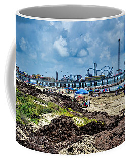 Fun On The Beach Coffee Mug
