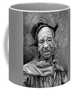 Funky Hat Coffee Mug