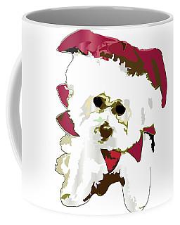 Funnie Bunnie Coffee Mug