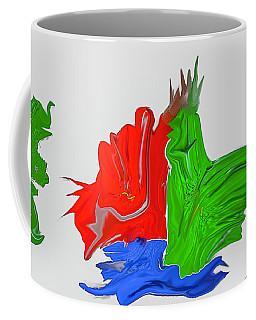 Funny Figures #h7 Coffee Mug