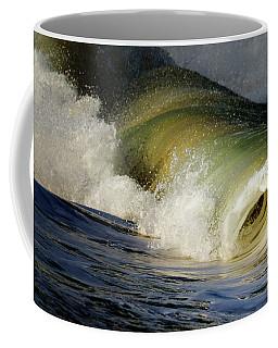 Furious Eye Coffee Mug
