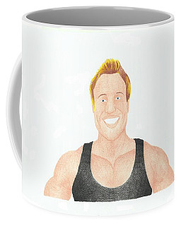 Furious Pete Coffee Mug