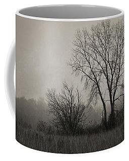 Further Down The Road Coffee Mug by Shawna Rowe