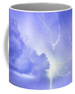 Fury Of The Storm Coffee Mug