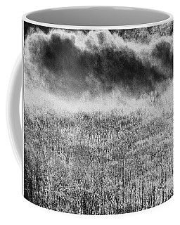 Fury Coffee Mug by Steven Huszar