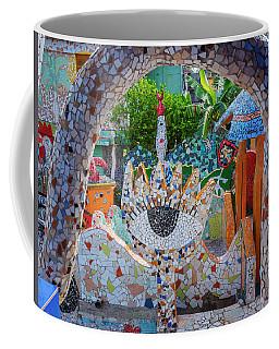 Fusterlandia Havana Cuba Coffee Mug