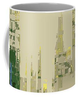 Futura Circa 66 Coffee Mug