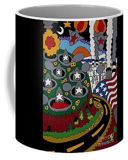 Future Development B Coffee Mug