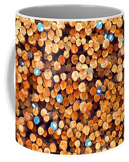 Future Two By Fours Coffee Mug