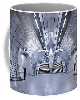 Futurism Coffee Mug