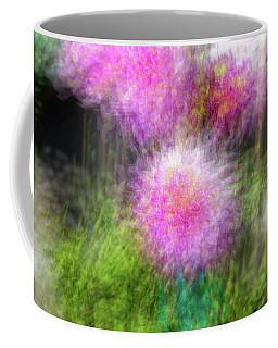 Fuzzy Coffee Mug