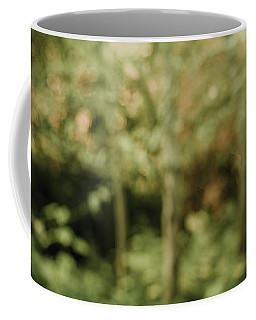 Fuzzy Vision Coffee Mug