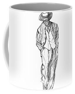 G-man Coffee Mug