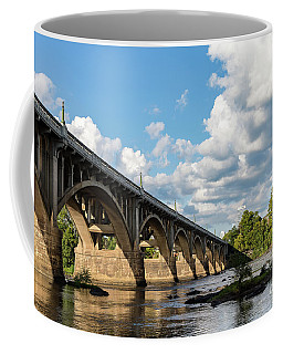 G S B-5 Coffee Mug