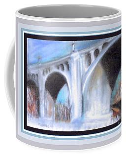 G W Bridge D C Coffee Mug
