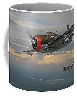 Gabby's Razorback Coffee Mug