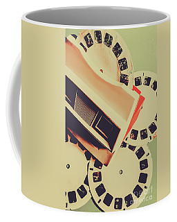 Three Dimensional Coffee Mugs